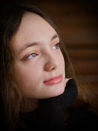Electra Kiara Codina Morelli