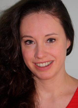 Mylène Bérubé