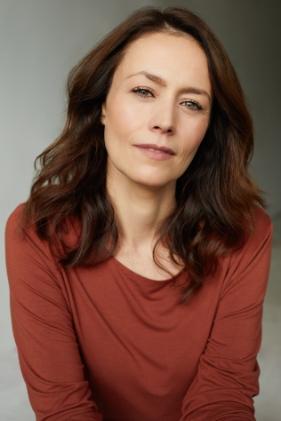 Catherine Rochefort
