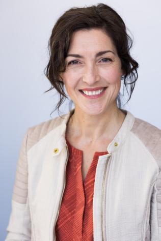 Annie Arsenault