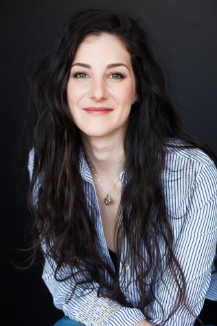 Marie Maude Boisclair