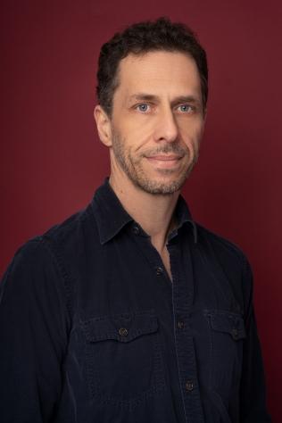 Stéphane Brulotte