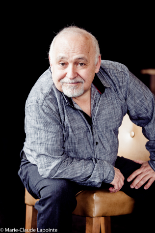 Jean-Raymond Châles