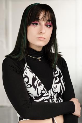 Marie Chénier
