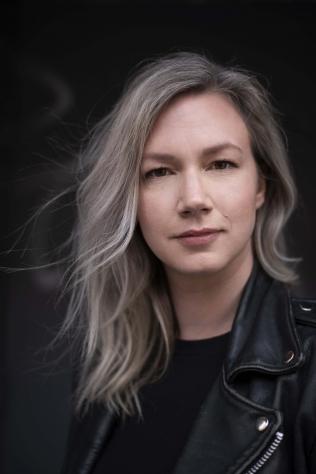 Isabelle Myre Lacasse