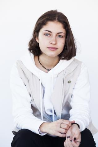 Léanne Proulx-Leroi