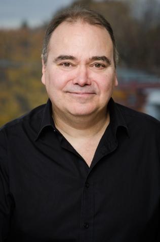Benoit Reid