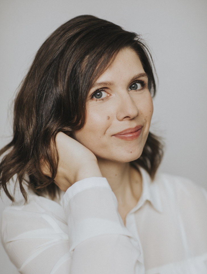 Karine Berthelot