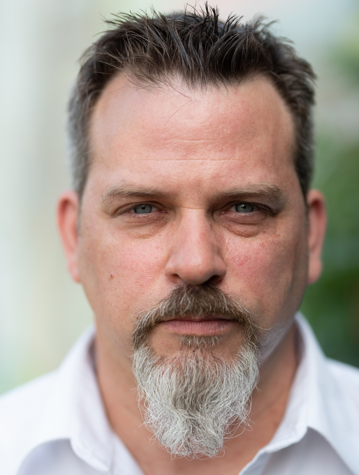 Steve Berthelotte