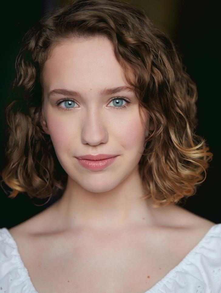 Hannah Forest Briand