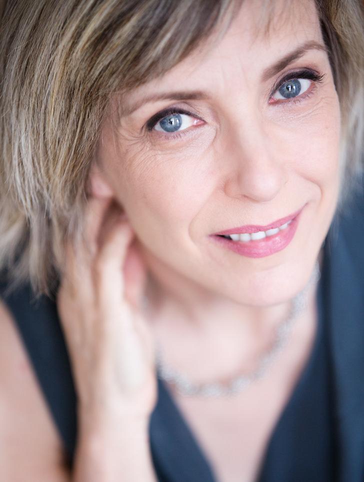 Julie Saint-Pierre