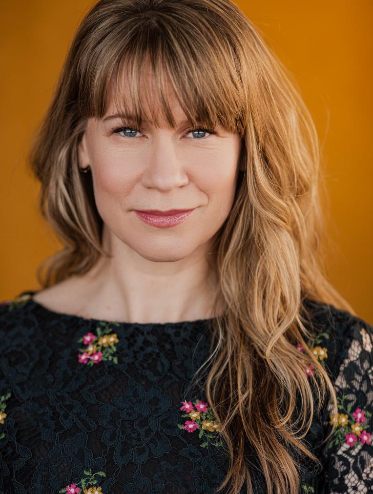 Brigitte Soucy